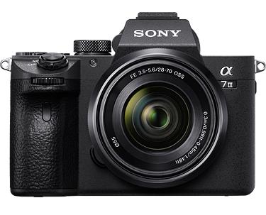 دوربین عکاسی سونی Sony a7 III