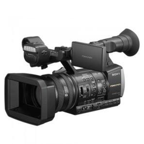 تعمیر دوربین فیلمبرداری سونی