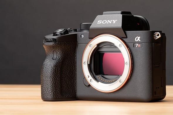 نمایندگی دوربین سونی - تعمیر دوربین سونی